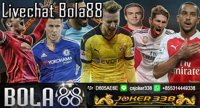 Livechat-Bola88