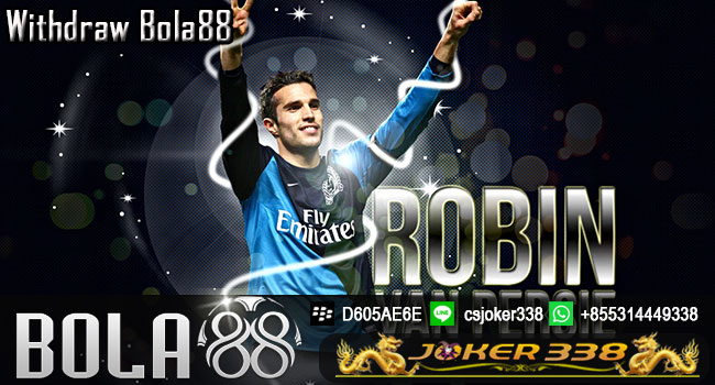 Withdraw-Bola88